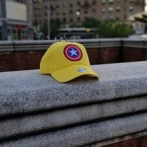 Super hero hats ..caps